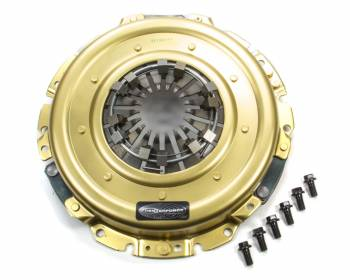 Centerforce - Centerforce ® I Clutch Pressure Plate - Size: 11""