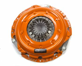 Centerforce - Centerforce ® II Clutch Pressure Plate - Size: 12""