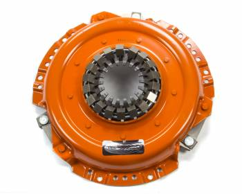 Centerforce - Centerforce ® II Clutch Pressure Plate - Size: 10""