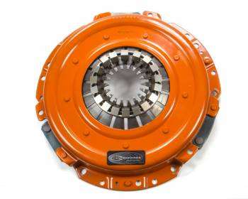 Centerforce - Centerforce ® II Clutch Pressure Plate - Size: 11""