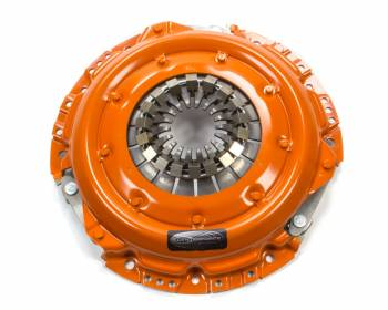 """Centerforce - Centerforce ® II Clutch Pressure Plate - Size: 11"""""""