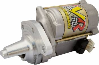 CVR Performance Products - CVR Performance Protorque Starter Chrysler V8 10 Position Adjustabl