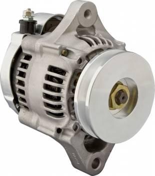 CVR Performance Products - CVR Performance 50 Amp Denso Race Alternator