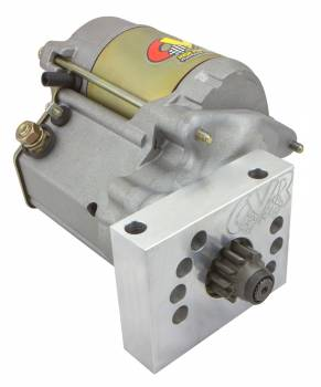 CVR Performance Products - CVR Performance GM LS Engines Protorque Starter