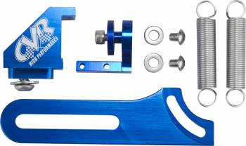 CVR Performance Products - CVR Performance 4500 Throttle Return Spring Kit - Blue