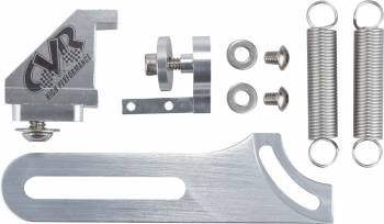 CVR Performance Products - CVR Performance 4500 Throttle Return Spring Kit - Clear