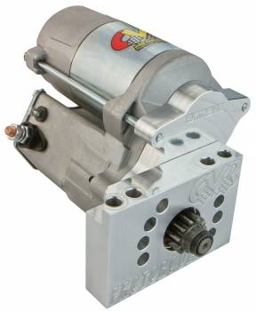 CVR Performance Products - CVR Performance Chevy Extreme Protorque Starter 153/168 Tooth