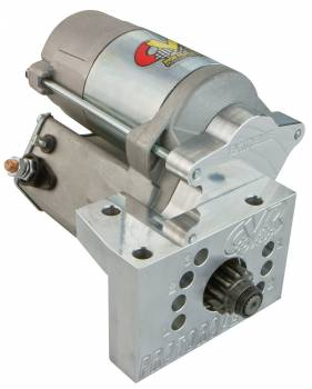 CVR Performance Products - CVR Performance Chevy Extreme Protorque Starter 168 Tooth 3.5 HP