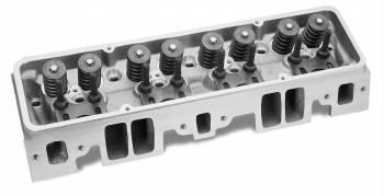 Dart Machinery - Dart SB Chevy 180cc SHP Head 64cc S/P 2.02/1.60 Assembled