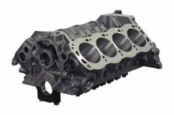 Dart Machinery - Dart SB Ford 351W SHP Block - 9.500/4.125