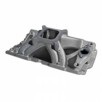 Dart Machinery - Dart SB Chevy Intake Manifold - 18° 4150 Flange