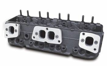Dynatech - Dynatech SB Chevy Stahl Header Adapter