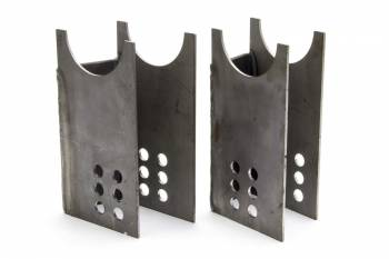 AFCO Racing Products - AFCO GM Trailing Arm Brackets (Pair)