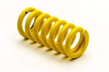 "AFCO Racing Products - AFCO 6th Coil Spring - 3 x 1 3/8 "" - 400 Lb"
