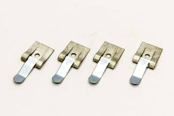 AFCO Racing Products - AFCO Panel Clips (4 Pack)