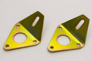 AFCO Racing Products - AFCO Chevy Steel Engine Mount - Front (2 Pcs.)