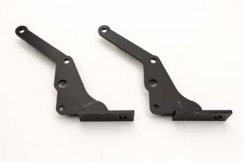AFCO Racing Products - AFCO Chevy Steel Engine Mount - Rear (2 Pcs.)