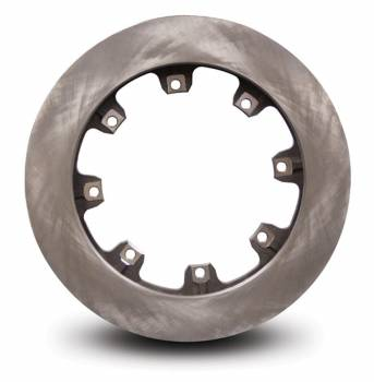 "AFCO Racing Products - AFCO Straight 32 Vane Lightweight Rotor - 11.75"" Diameter x .810"" Width - 8 x 7"" Bolt Circle"