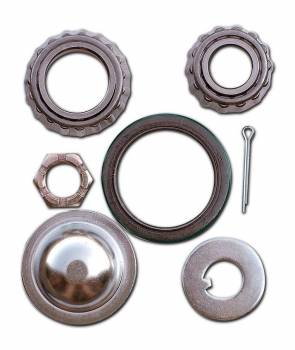 AFCO Racing Products - AFCO Ford Style Hub Brake Rotor Master Install Kit