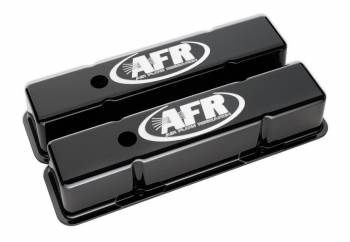 Airflow Research (AFR) - AFR SB-Chevy Valve Covers