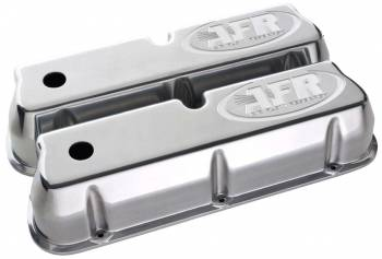 Airflow Research (AFR) - AFR SB-Ford Valve Covers