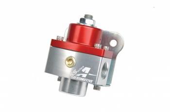 Aeromotive - Aeromotive SS Adjustable Fuel Pressure Regulator - 5-12 PSI