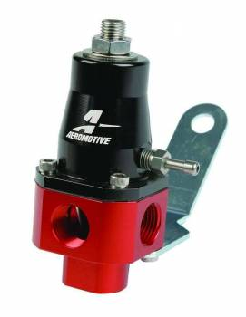 Aeromotive - Aeromotive Universal Bypass Regulator