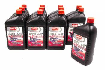 Amalie Oil - Amalie Chrysler ATF+4 Transmission Fluid - 1 Qt. Bottle (Case of 12)
