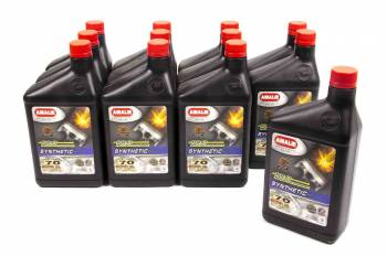 Amalie Oil - Amalie Pro High Performance Synthetic Blend Motor Oil - 70W - 1 Qt. Bottle (Case of 12)