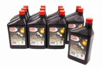 Amalie Oil - Amalie Imperial Turbo Formula Motor Oil - 10W-40 - 1 Qt. Bottle (Case of 12)