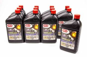 Amalie Oil - Amalie Pro High Performance Synthetic Blend Motor Oil - 10W-30 - 1 Qt. Bottle (Case of 12)