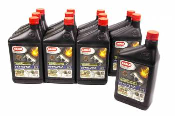 Amalie Oil - Amalie Pro High Performance Synthetic Blend Motor Oil - 10W-40 - 1 Qt. Bottle (Case of 12)