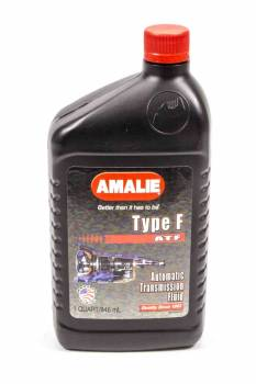 Amalie Oil - Amalie Ford Type F Transmission Fluid - 1 Qt. Bottle