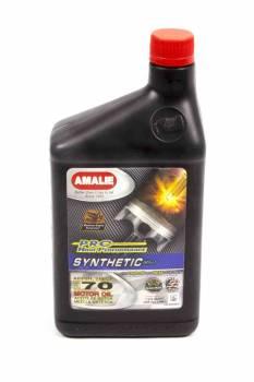 Amalie Oil - Amalie Pro High Performance Synthetic Blend Motor Oil - 70W - 1 Qt. Bottle