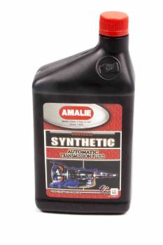Amalie Oil - Amalie Universal Synthetic Automatic Transmission Fluid - 1 Qt. Bottle