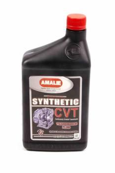 Amalie Oil - Amalie Universal Synthetic CVT Fluid - 1 Qt. Bottle