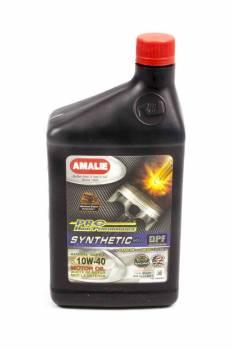 Amalie Oil - Amalie Pro High Performance Synthetic Blend Motor Oil - 10W-40 - 1 Qt. Bottle