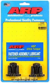 "ARP - ARP High Performance Series Flywheel Bolt Kit - Chevy & Ford - 7/16""-20 x 1.00"" - (6 Pack)"