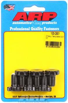"ARP - ARP High Performance Series Flexplate Bolt Kit - Chevy & Ford - 7/16""-20 x .680"" - (6 Pack)"