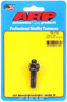 ARP - ARP Distributor Stud Kit - Chevy Distributor - Hex Head