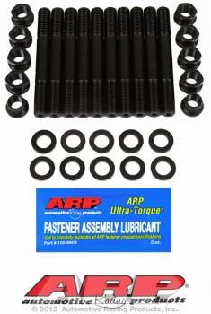 ARP - ARP High Performance Series Main Stud Kit - SB Mopar - w/o Windage Tray