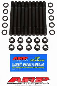 ARP - ARP Pro Series Head Stud Kit - Ford 4 Cyl Pinto 2300cc - 12 Pt. Nuts