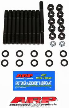 ARP - ARP Main Stud Kit - SB Ford 351 Windsor w/ Dual or Rear Sump Oil Pan - 2-Bolt Main