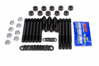 ARP - ARP High Performance Series Main Stud Kit - Ford Boss 302 w/ Windage Tray