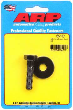 "ARP - ARP Cam Bolt - Black Oxide - Chromemoly Steel - 3/8""-16 Thread - Ford 429, 460"