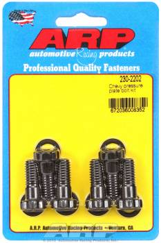 ARP - ARP Pro Series Pressure Plate Bolt Kit - SB Chevy - 265-502 V8