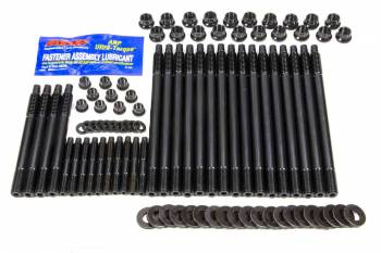 ARP - ARP SB Chevy Head Stud Kit - 12-Point Head - SB Chevy 4.8, 5.3, 5.7, 6.0L