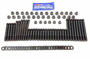 ARP - ARP SB Chevy Head Stud Kit - 12-Point Head - SB Chevy w/ Pro Action 14° Heads