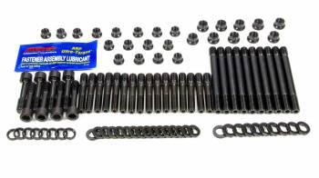 ARP - ARP Head Stud Kit - Fits SB Chevy w/ Sb2 Heads - 12-Point Nuts w/ Undercut Studs