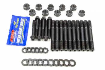 ARP - ARP Main Stud Kit - 4-Bolt Main - Ford 302 R-Block